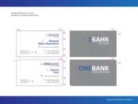 Разработка (создание) фирменного стиля - визитки