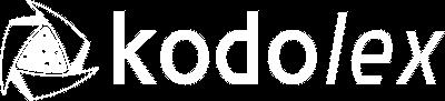 Кодолекс Mobile Retina Logo