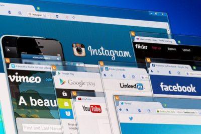 Продвижение интернет-сайта в социальных сетях