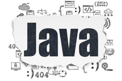Области применения Java